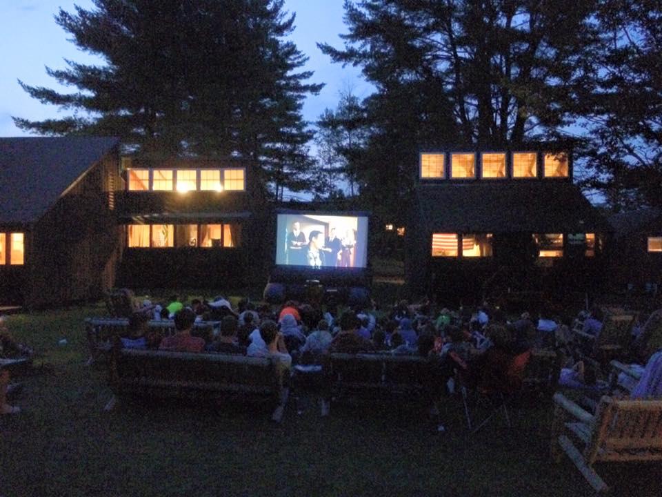 7-week summer camp