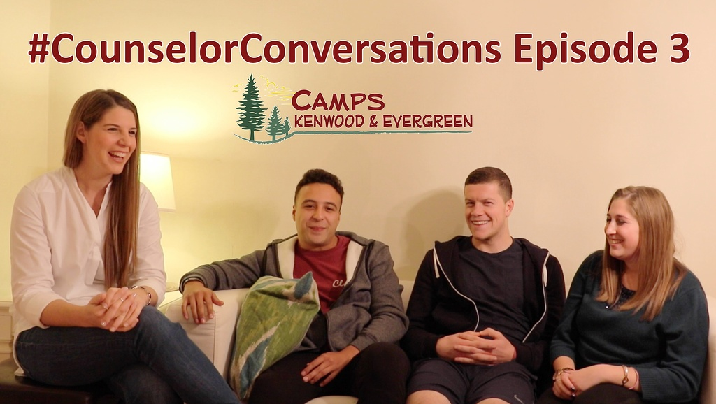 Counselor Conversations Episode 3