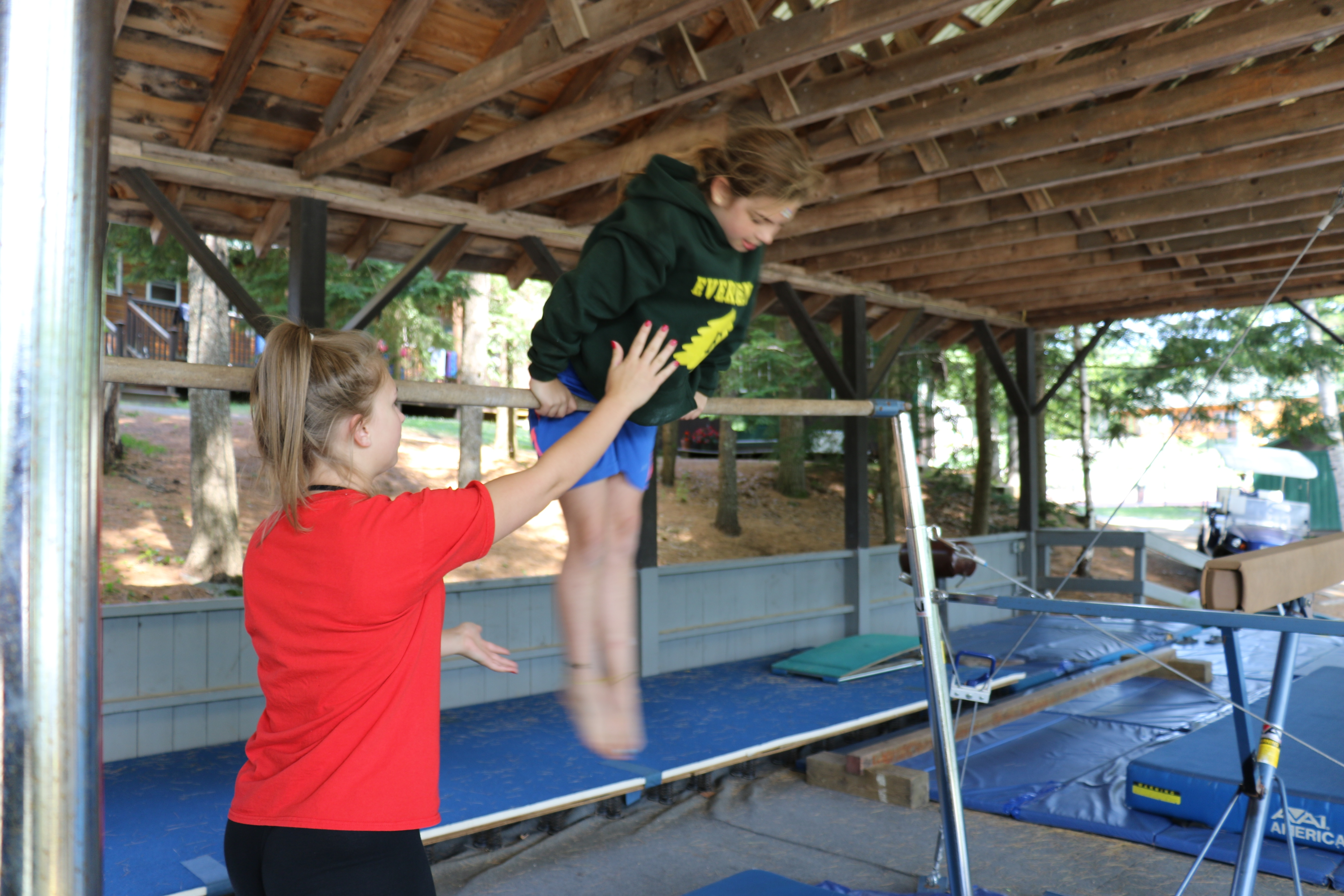 brother sister summer camps