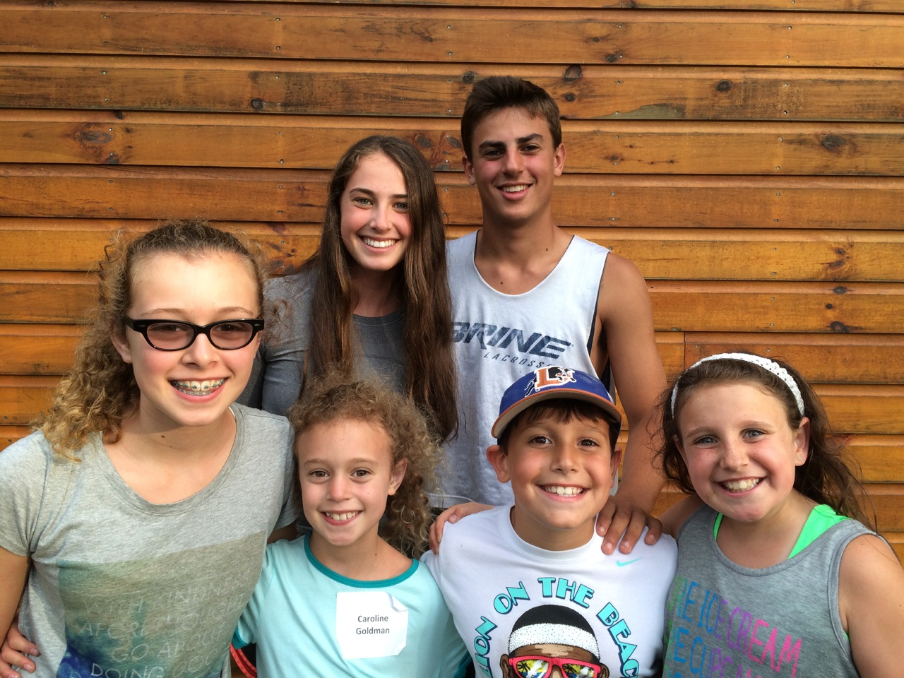 brother-sister camp