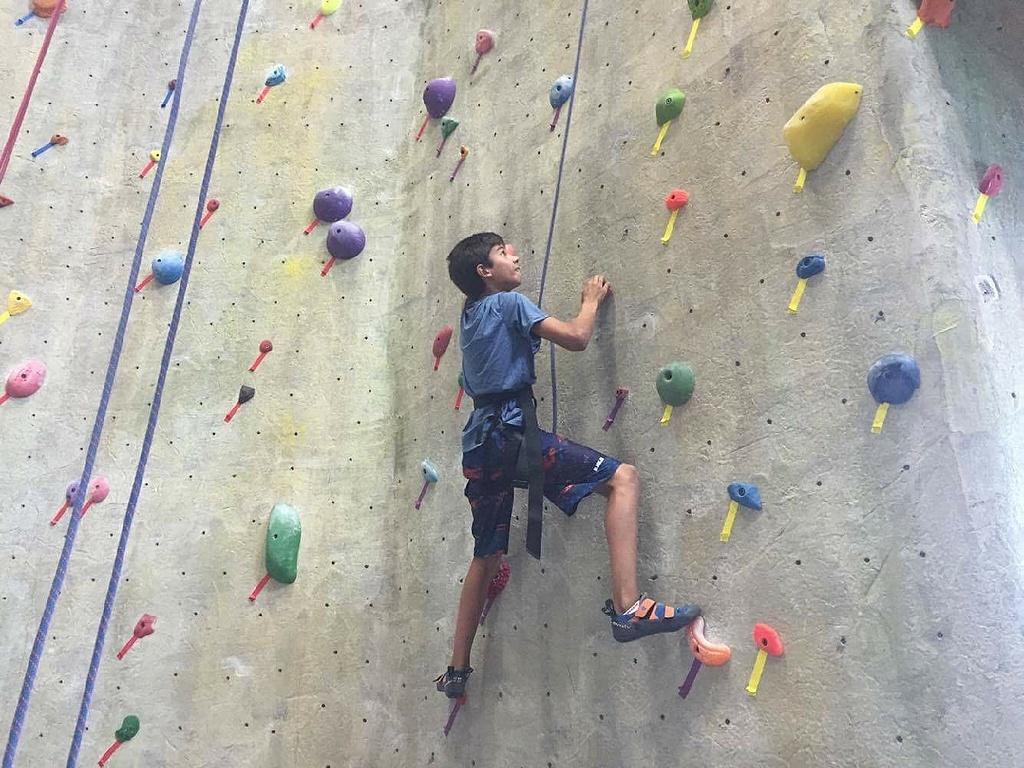 rock-climbing-at-summer-camp