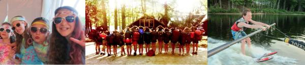 Scheduling a Summer Camp Visit