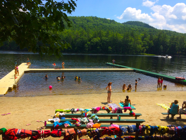 best summer camp in nh