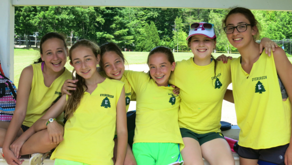 summer camp in nh