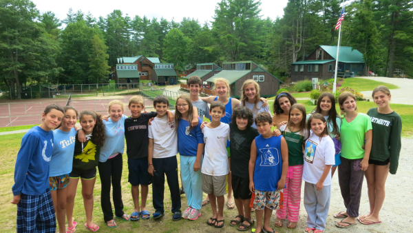 brother-sister summer camp