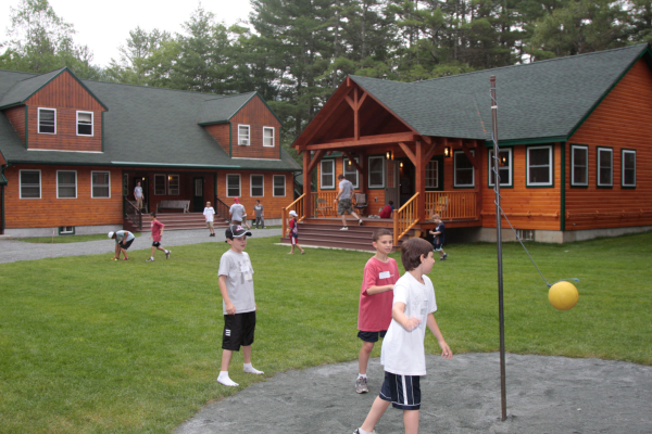 The Importance of Summer Camp
