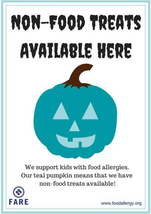 Safe For Kids With Food Allergies