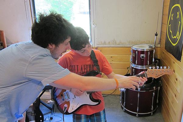 summer camp for 21st century skills